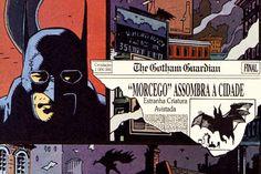 Crítica | Um Conto de Batman – Gotham City 1889