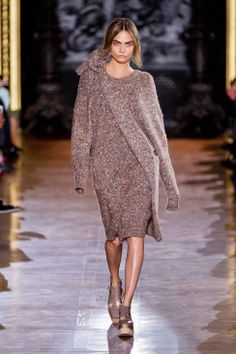 Stella McCartney F/W 2014...