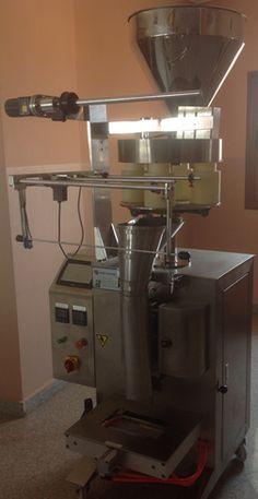 ماكينة تعبئة حبوب اتوماتيك ماكينة تعبئة ارز سكر 1 كيلو اتوماتيك سرعة التعبئة والتغليف 20 60 أكياس دقيقة م Kitchen Appliances Espresso Machine Coffee Maker