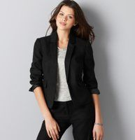 Great casual blazer for work