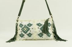 Bandolera Mod. B7 Bolsos / Bags David by Ros