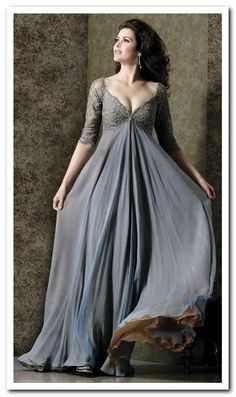 plus size evening gowns - Google Search
