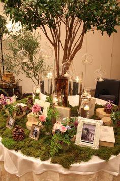 Photo Corners, Wedding Decorations, Table Decorations, Handfasting, Wedding Table, Perfect Wedding, Wedding Colors, Flower Arrangements, Display