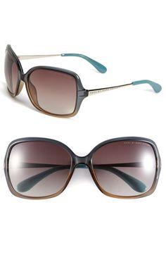 0b358888c8d MARC BY MARC JACOBS 59mm Square Sunglasses