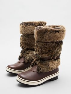 Winter Boots <3