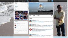 My New Social Media Presence Social Media, Twitter, Christ, Social Networks, Social Media Tips
