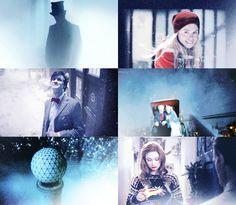 Doctor Who and Christmas
