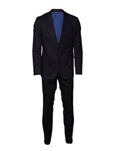 My husbands new Hugo Boss suit.