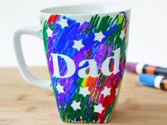 16 Father's Day Crafts That Will Make Dad Smile