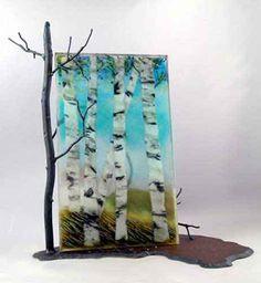Teresa Krage -- Warm Glass Gallery