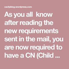 As you all  know after reading the new requirements sent in the mail, you are now required to have a CN (Child Nutrition) label for commercial breaded meats such as chicken nuggets and fish sticks. If you do not have a CN label for these products, your meal with NOT be creditable. You are responsible… Breaded Chicken, Chicken Nuggets, Fish Sticks, Child Nutrition, Food Lists, No Response, Commercial, Label, Articles
