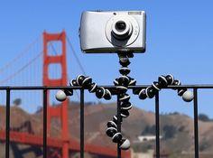 Foto-Praxis: 5 Tipps gegen Verwackler   Es ist nicht immer einfach, unscharfe Fotos zu vermeiden. 5 Tipps für Einsteiger.