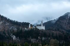 münchhausen castle by Javier Cortina