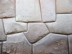 There are several methods of constructing dry stone walls, depending on the quantity and type of stones available. Description from thefullwiki.org. I searched for this on bing.com/images