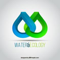 El agua y la ecología logo