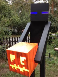 Post with 1640 votes and 108352 views. Tagged with funny, memes, cakeday, fuckinrekt, and hi mom; It's my poorly timed cake day Minecraft Halloween Ideas, Halloween Car Decorations, Minecraft Costumes, Minecraft Party Decorations, Diy Halloween Costumes For Kids, Homemade Halloween, Halloween Party Decor, Halloween House, Halloween Themes