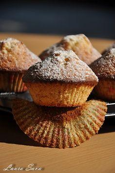 Madeleines Muffins