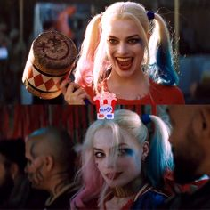Discover & Share this #Suicidesquad #Harleyquinn GIF with everyone you know. GIPHY is how you search, share, discover, and create GIFs.