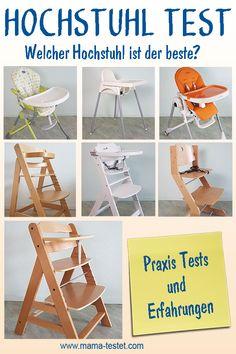 Mein kleiner Schatz und ich als Mama haben einige Treppenhochstühle und Hochstühle aus Kunststoff ausgiebig in der Praxis getestet. Mit dabei sind klappbare, mitwachsende, höhenverstellbare, mit Liegeposition, mit Wippe, der Ökotest Testsieger ... Folding Chair, Tricks, Furniture, Home Decor, Seesaw, Homemade Home Decor, Folding Stool, Home Furnishings, Decoration Home