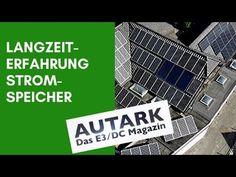 6 JAHRE STROMSPEICHER-ERFAHRUNG - YouTube Kino Film, Youtube, Photovoltaic Systems, Life, Youtubers, Youtube Movies