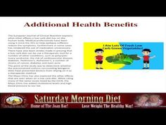 Grown-Up Diet Plan- Health Benefits of Low Carb Eating Besides Weight Loss