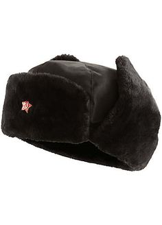 8532cd01 Joe Browns Mens' Authentic Russian Trapper Hat - This is the real thing. It