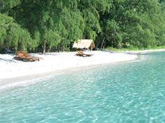Ko Kut - Koh Kood Neverland Beach Resort