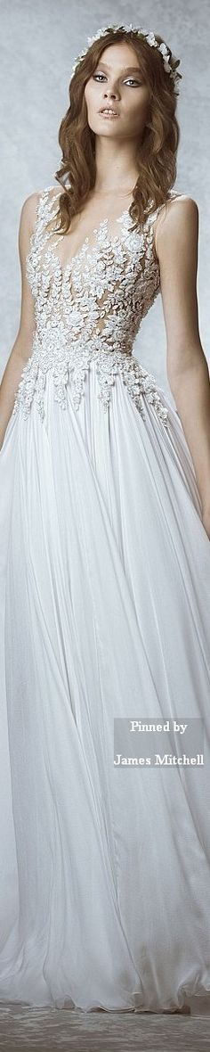 Zuhair Murad Fall-winter 2015-2016 this. this is it