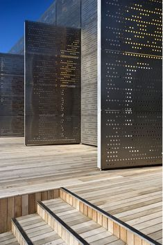 Museo de Arte New Dowse / Athfield Architects