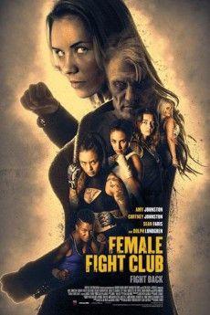 Female Fight Squad 2016 Sinhala Sub Les