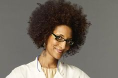 Carla Hall, co-host of The Chew, offers career advice for those who want to ditch their current jobs and follow their hearts.