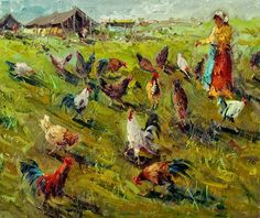 ANNART: MOSTAFA  KEYHANI .  1954 -