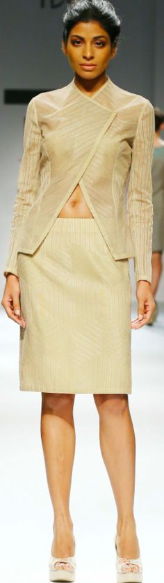 Manish Gupta Spring/Summer 2015