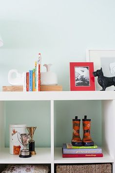 Styled to Perfection: 7 Ways to Put the Ikea Kallax to Work in Your Kids' Rooms