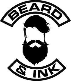 Beard And Ink