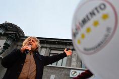 Il blog di Beppe Grillo: una macchina da soldi - Yahoo! Notizie Italia