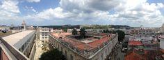 Vista Panorámica, Cuba