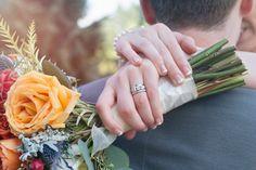 Ring / Bouquet #RingShot #destinationwedding  www.DeannaLeachPortraits.com
