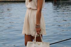 Glamour en Puerto Portals - Mallorca