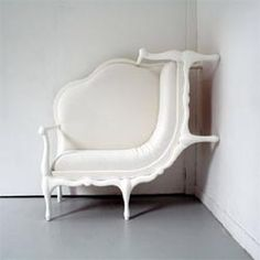 Unusual Furniture by Lila Jang