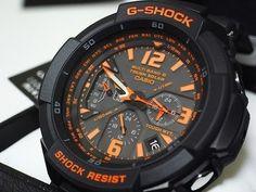 Casio G-Shock GW-3000B-1A. Впечатления после месяца использования и руко...