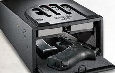 Badass Hidden Gun Safe List