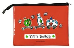Trousse Petits Bobos GM