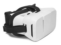 awesome Thumbs Up Immerse Plus Virtual Reality Headset with 360 Tracking VR Glasses Virtual Reality Education, Augmented Virtual Reality, Virtual Reality Goggles, Virtual Reality Systems, Virtual Reality Headset, App Store, Virtual Reality Architecture, Iphone 6, Gadgets
