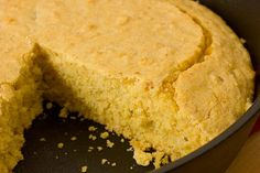 As a Southerner, I am very picky about my cornbread, although not in the way one might think