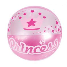 Princess Beach Ball at theBIGzoo.com, a toy store that has shipped over 1.2 million items.
