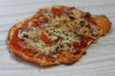 Zbožňujem ju <3 tenučkú, chrumkavú a pritom tak šťavnatú! taká je, pravá talianska pizza <3 Podobné články