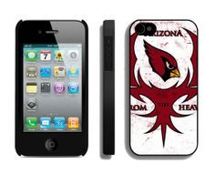NFL phone case Arizona cardinals FOR Iphone 4/4S 16875