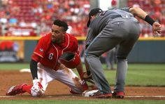 Cincinnati Reds vs. Arizona Diamondbacks - 7/24/16 MLB Pick, Odds, and Prediction