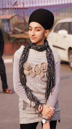 Sikh Girl